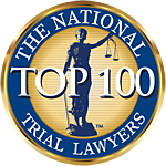 National Trial Lawyer | Top100